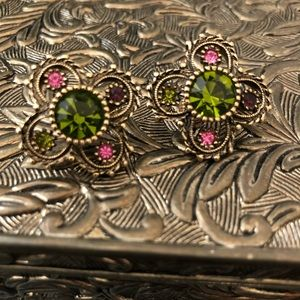 Vintage earrings - Coventry